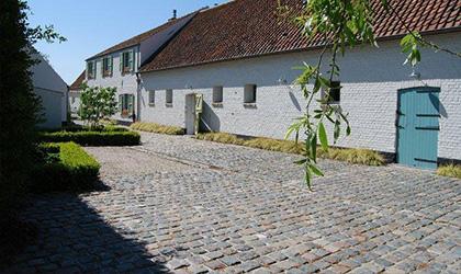 saunahuisje Brugge