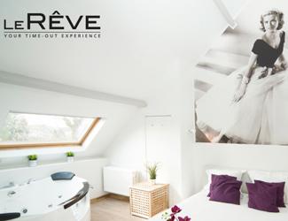 Tip kamerverhuur Le Reve